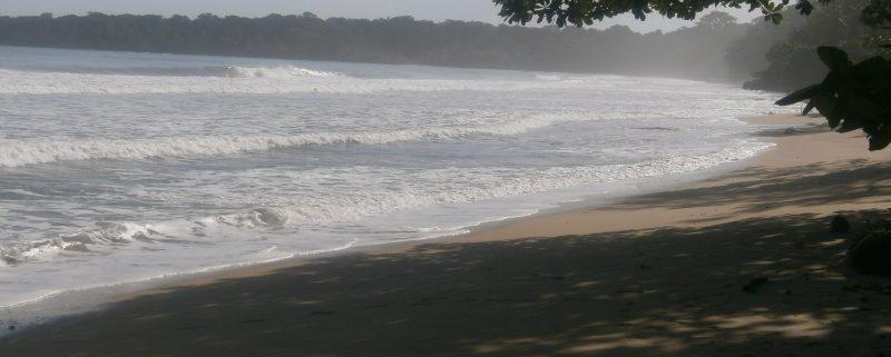 Cahuita Strand