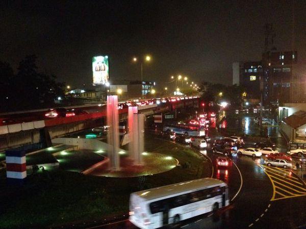 Infrastruktur und Verkehr in Costa Rica