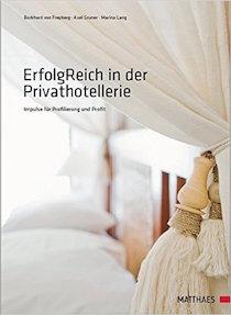 Buch: Hotel eröffnen