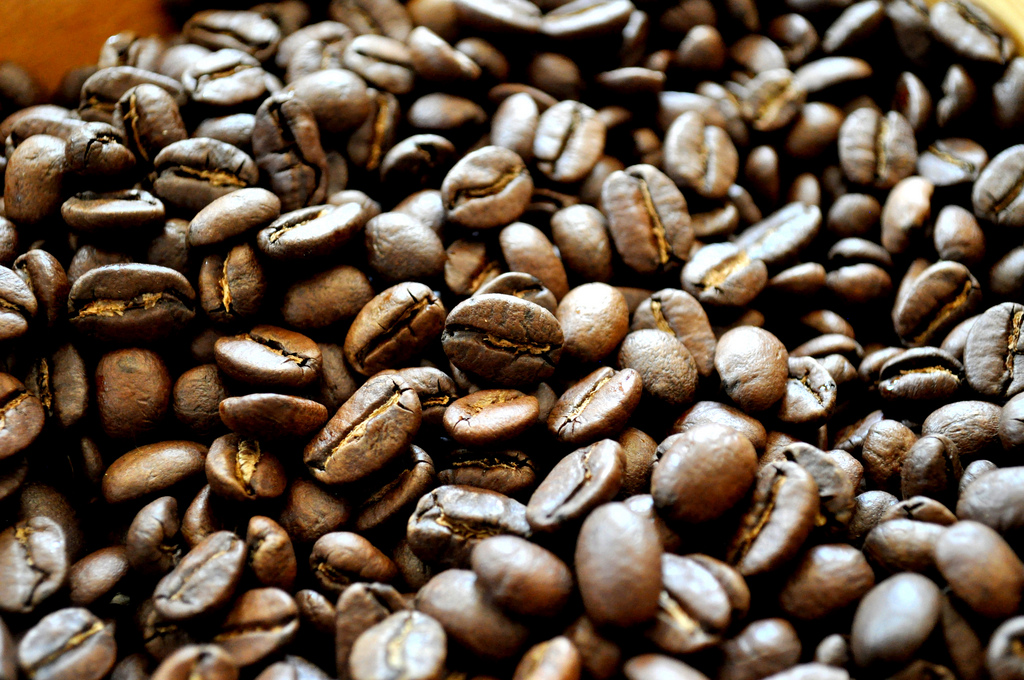 Kaffee, Oreamuno, Cartago