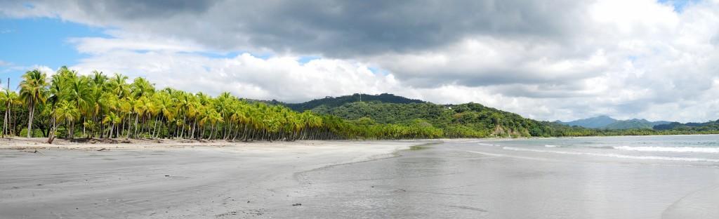Playa Carrillo, Guanacaste