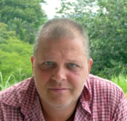 Rainer Bölle von Tropenwanderer