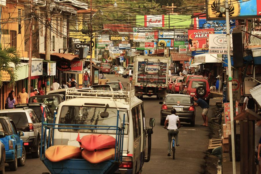 Strassenverkehr_Costa_Rica