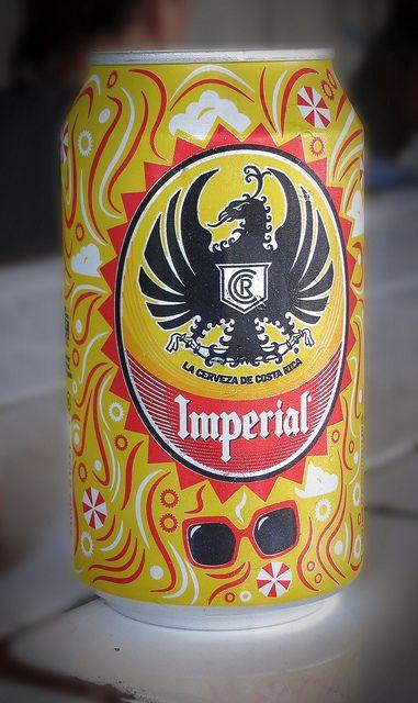 Bier Costa Rica
