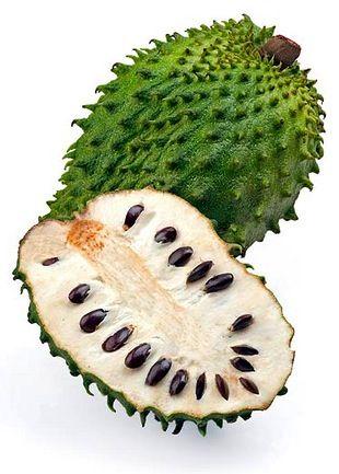 Exotische Früchte aus Costa Rica