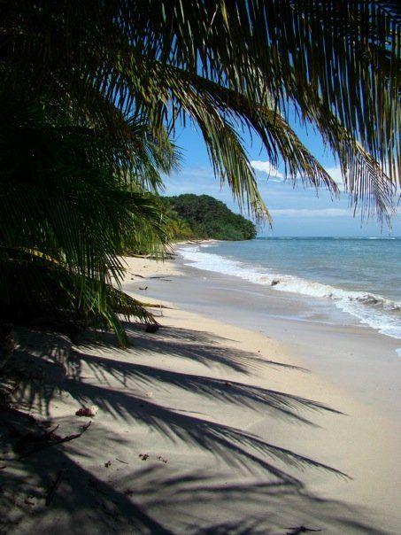 Traumstrand Costa Rica
