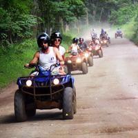 Auf vier Rädern durch Costa Rica