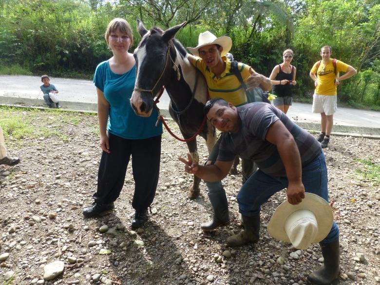 Costa Rica Tipp von Janine