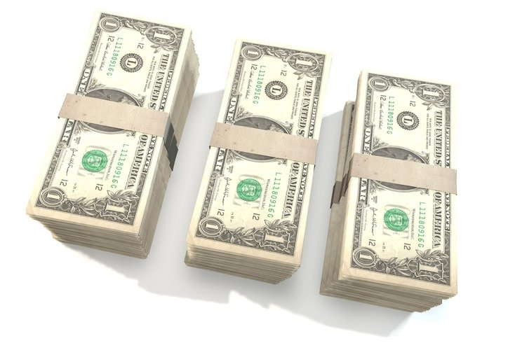 Dollar oder Colones