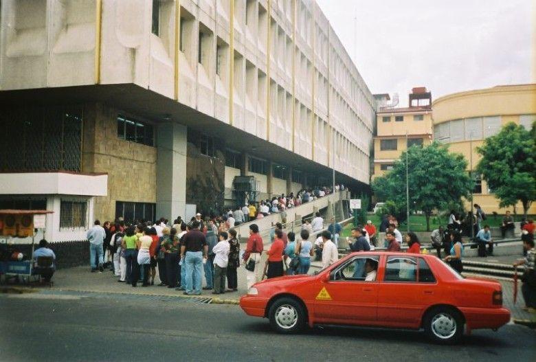 Gesundheitswesen Costa Rica