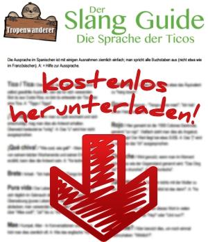 Tico Slang Guide 1