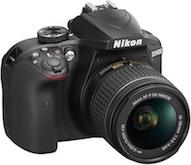 Kamera für Naturaufnahmen