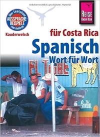 Costa-ricanisches Spanisch lernen