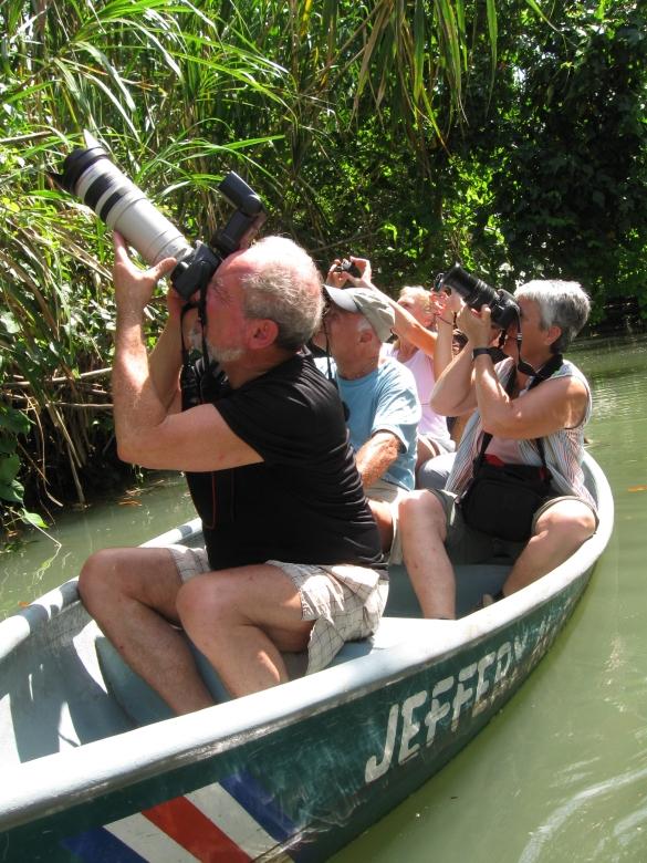 Touren organisieren in Costa Rica