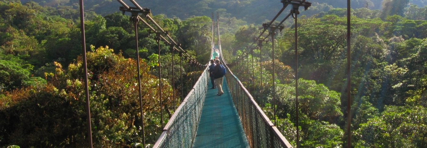 Tourguide in Costa Rica werden