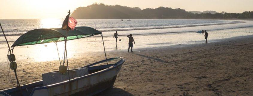 Austauschjahr in Costa Rica