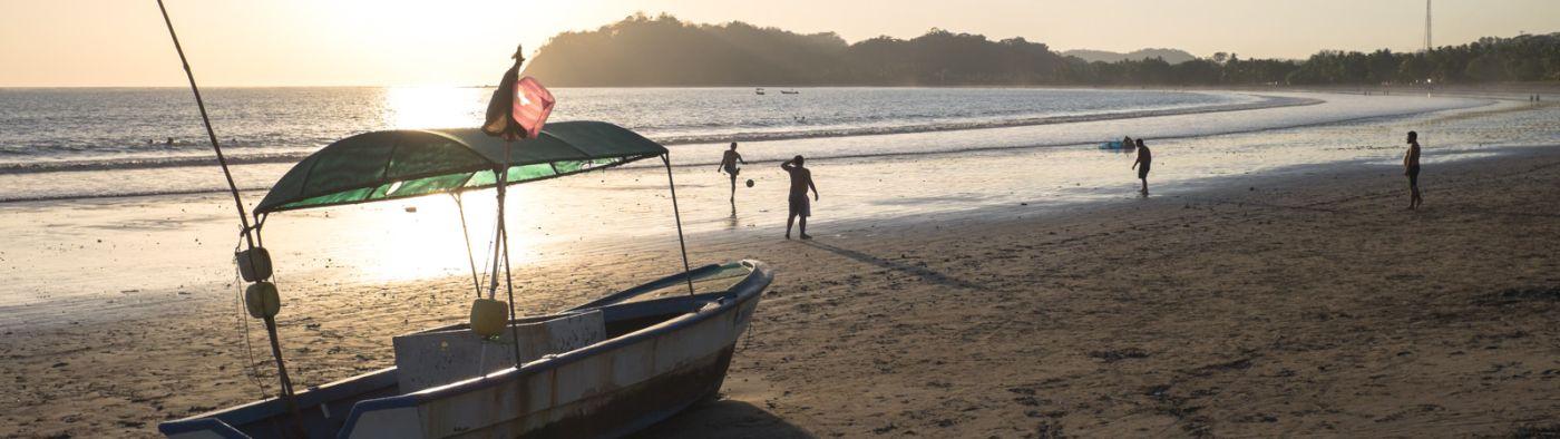 Austauschjahr in Costa Rica für Schüler