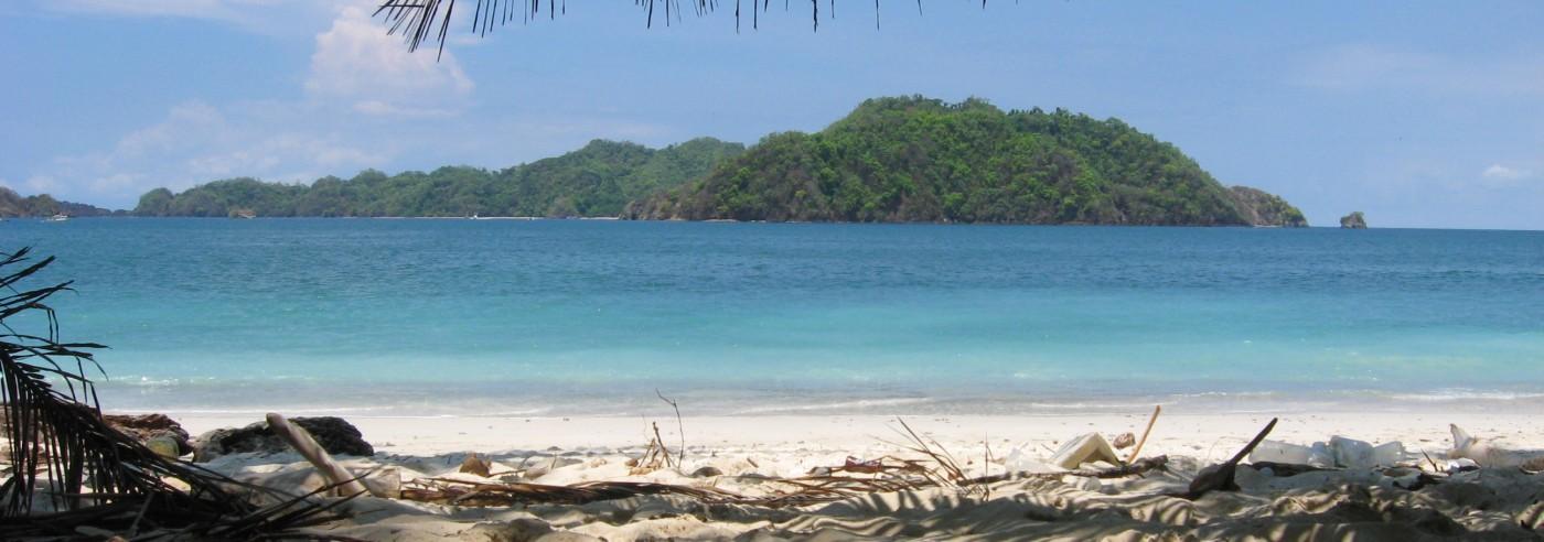 Als Backpacker allein durch Costa Rica reisen