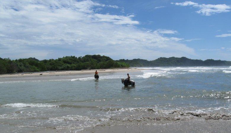 Costa Rica von A nach B