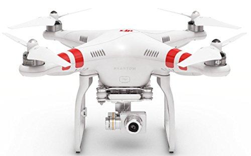 Drohne mit integrierter Kamera