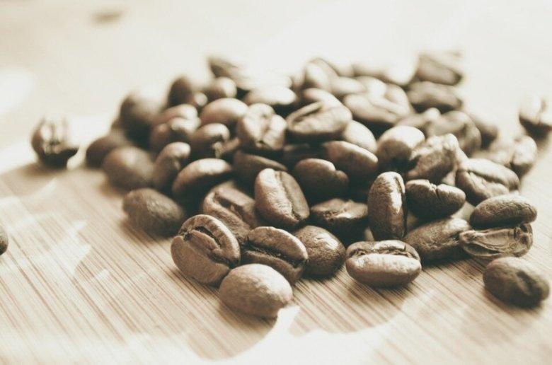 Kaffee trinken in Costa Rica