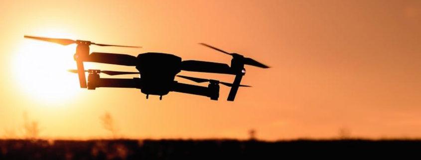 Drohnen fliegen Costa Rica
