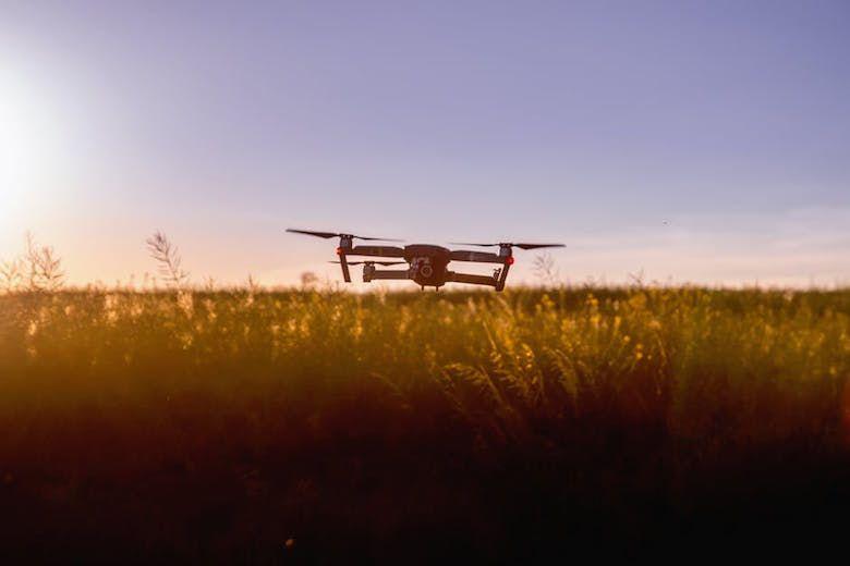 Costa Rica mit Quadrocopter