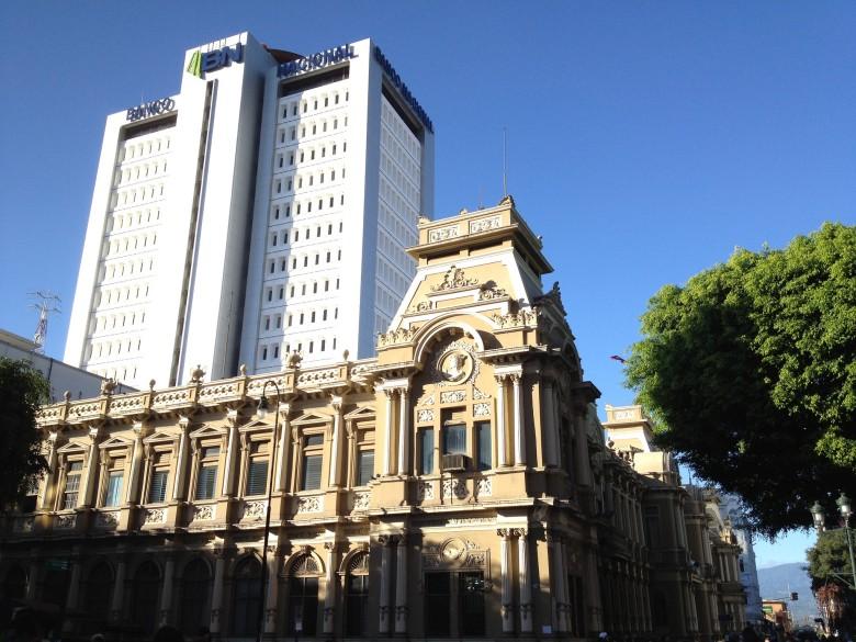 Banco Nacional Costa Rica