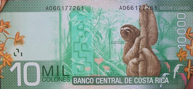 Lebenskosten Costa Rica