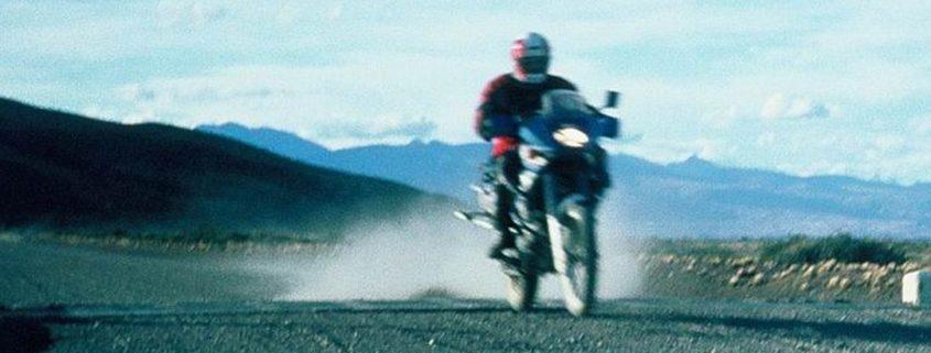 Motorrad fahren in Costa Rica