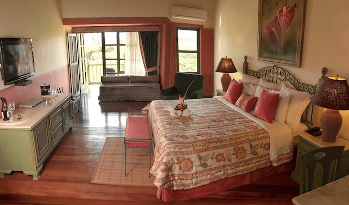 Zimmer | Foto: Hotel Casa Turire