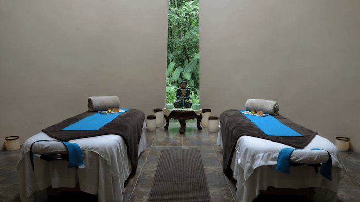 Spa | El Silencio Lodge & Spa