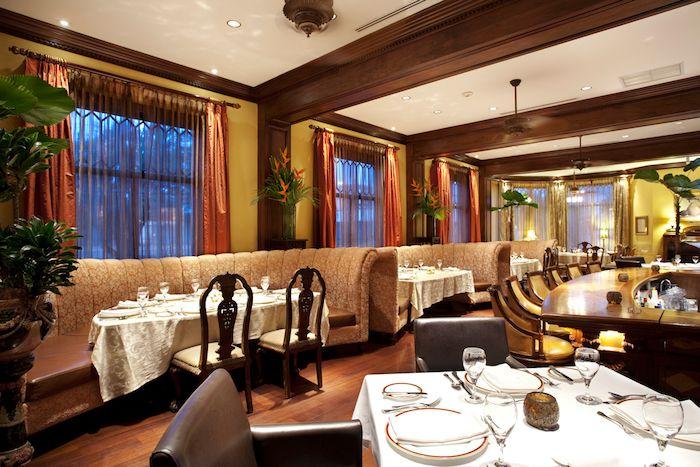 Restaurant / Bar | Foto: Hotel Grano de Oro