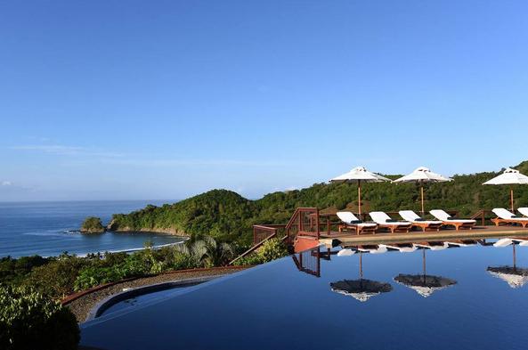 Infinity Pool | Foto: Punta Islita