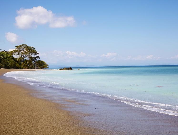 Strandbereich | Foto: Lapa Rios