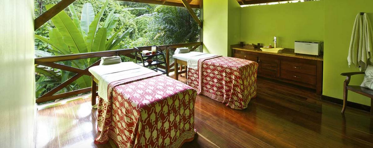 Spa |Foto: Hotel Nayara Spa & Gardens