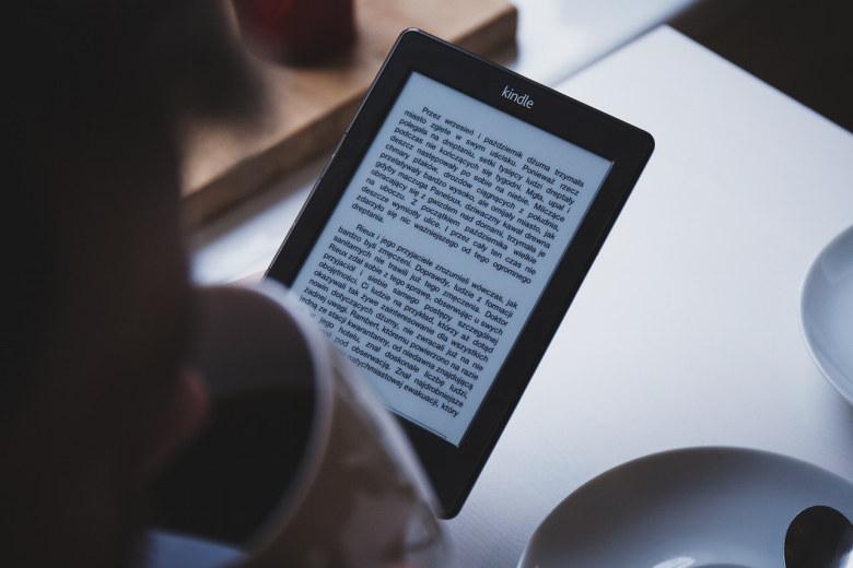 eBooks verkaufen