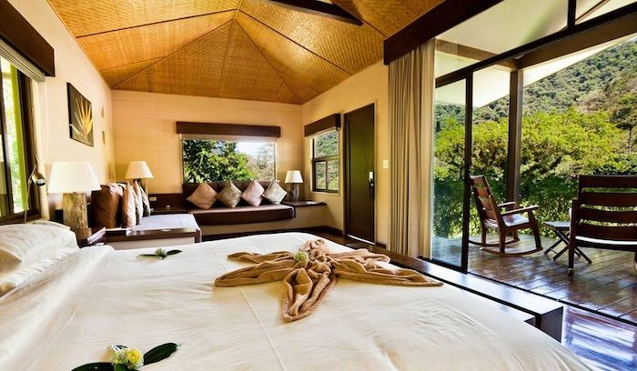 Suite | Foto: El Silencio Lodge & Spa