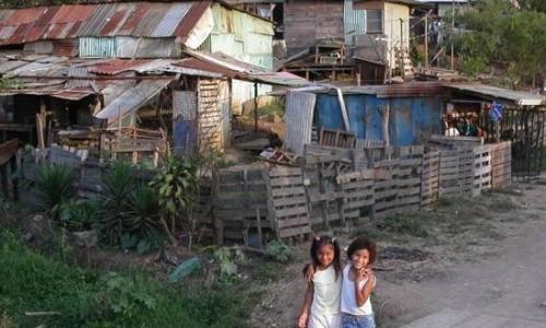 Costa Rica armut
