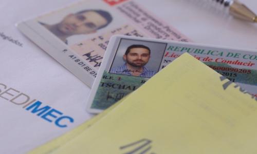 Costa Rica Führerschein