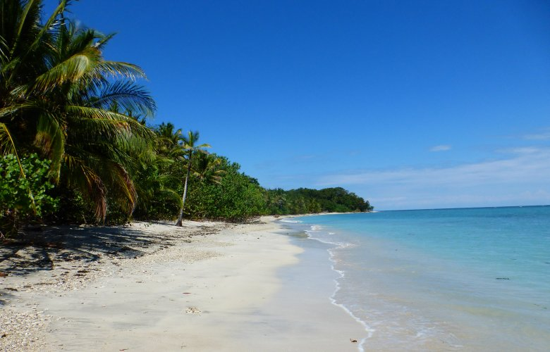 Costa Rica Links