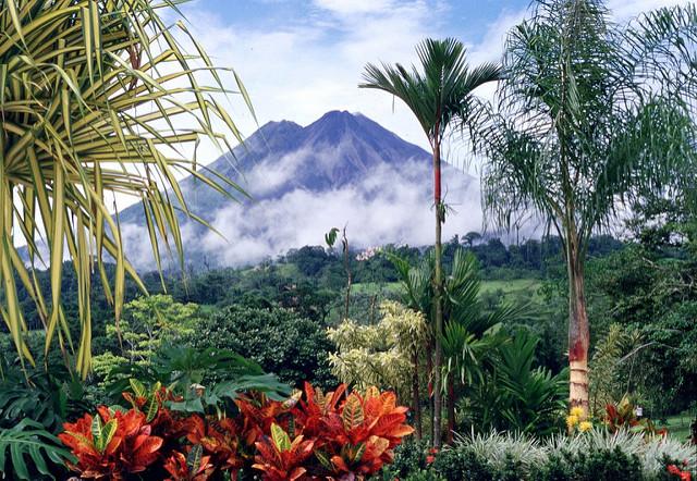 La Fortuna (Arenal Region), Costa Rica