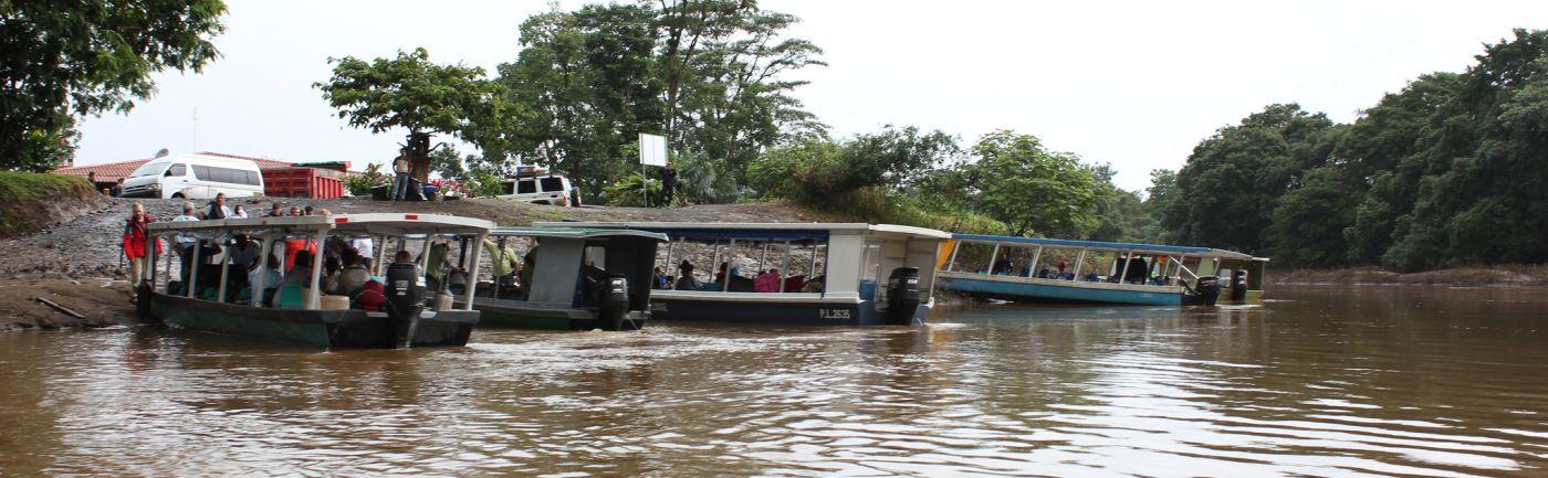 Öffentliche Verkehrsmittel in Costa Rica