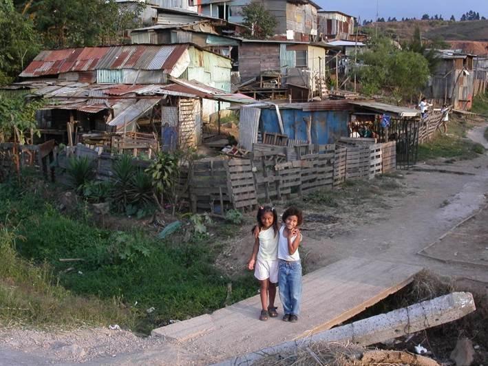 Nothilfe Costa Rica