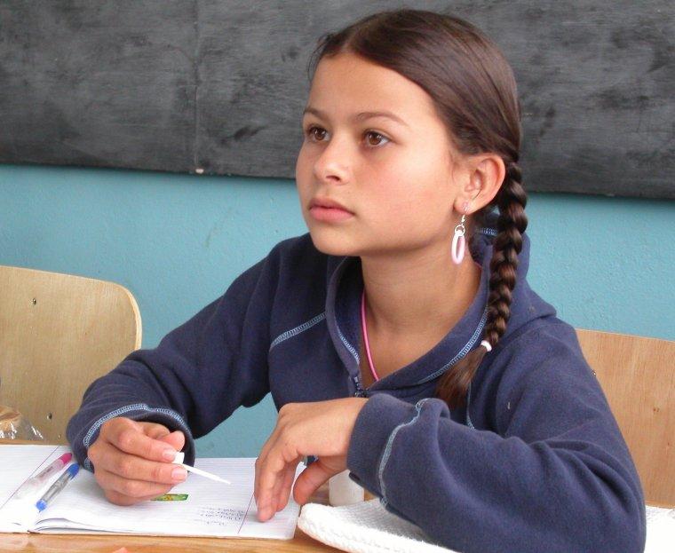 Schüler in Costa Rica | © Steffen Tolle