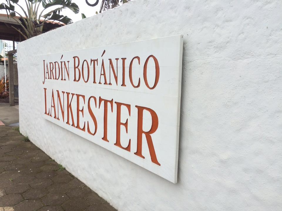 Botanischer Garten Cartago, Costa Rica
