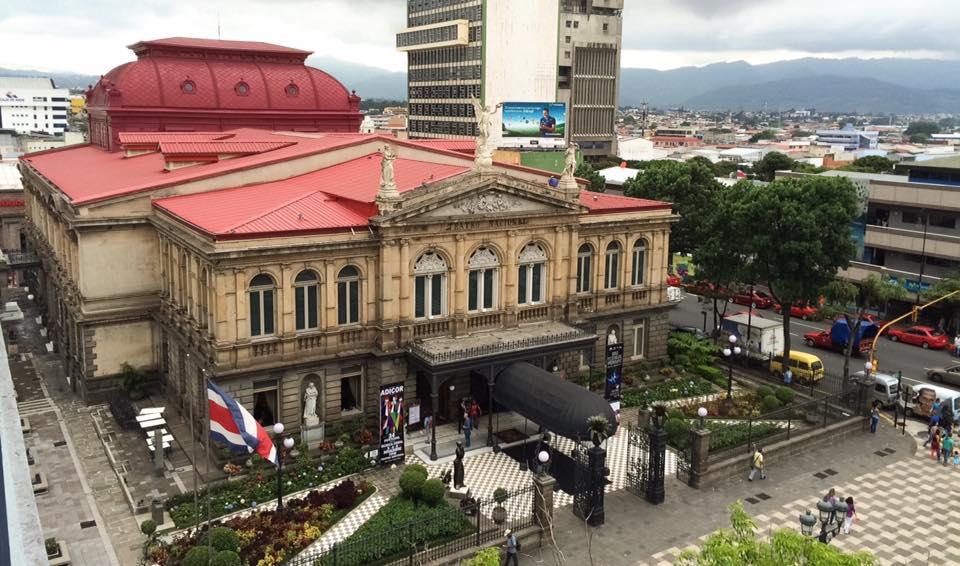 San José Sehenswürdigkeiten – Die Hauptstadt von Costa Rica
