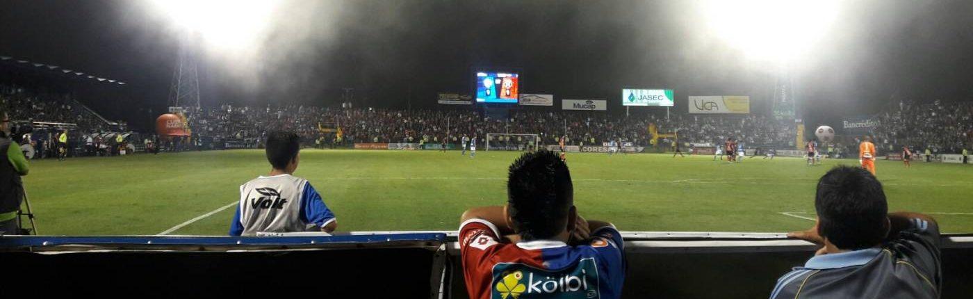 Fussball Costa Rica