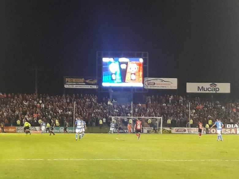 Fussball Liga Costa Rica