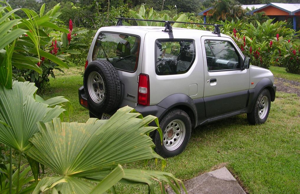Costa Rica Mietwagenrundreise – Erfahrungen